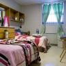 clever dorm room design idea