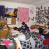 cool dorm room