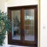 custom mahogany impact
