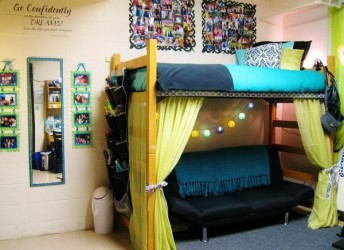 Dorm Bedding
