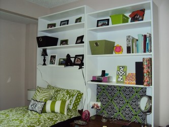 Dorm Room Bedding Sets