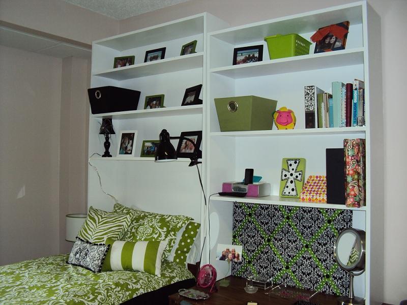 Dorm Room Previous Next