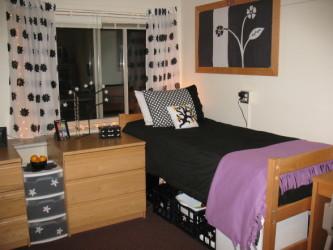Dorm Room Theme Ideas