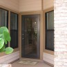 front door entry system