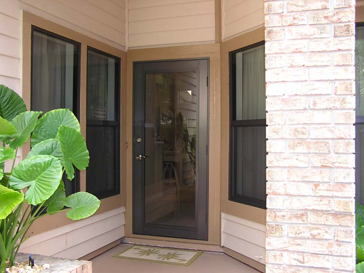 Beau Front Door Entry System