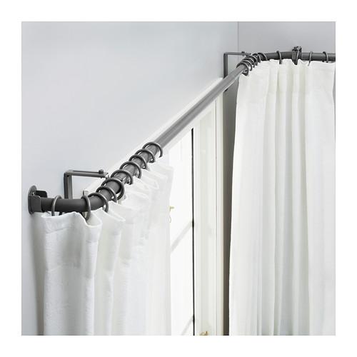 Hugad Curtain Rod