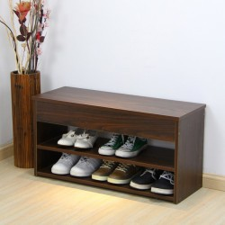 Ikea Storage Bench