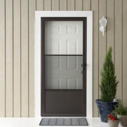 Interior Storm Doors