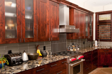 Kitchen Cabinet Style