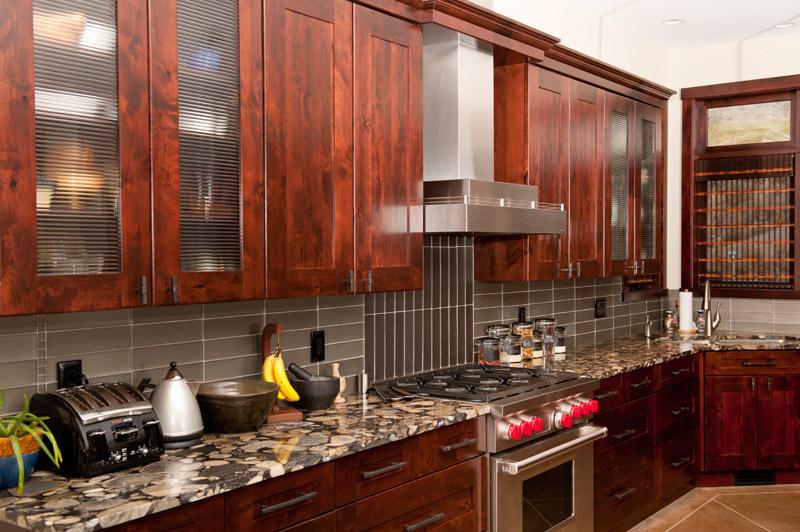 Kitchen Cabinet Style Spotlats