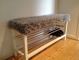 Of Shoe Storage Bench Ikea