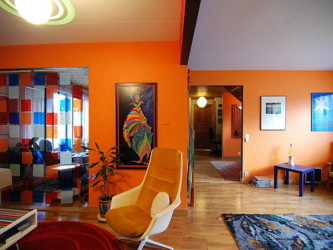 Painting Ideas For Living Rooms
