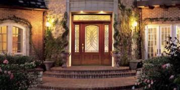 Patio Doors With Sidelites