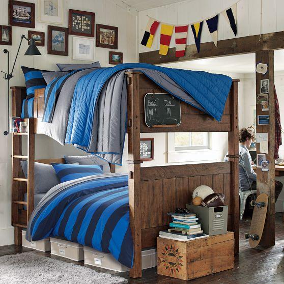 Pbteen Dorm