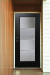 Plastpro Fiberglass Home Door