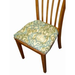 Seat Pads Kitchen Chairs