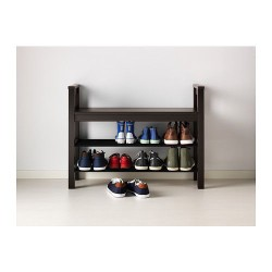 Shoe Storage IKEA