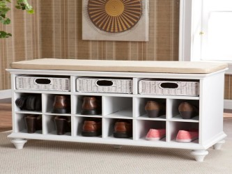 Shoe Storage Bench Ikea
