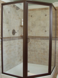 Shower Door Channels