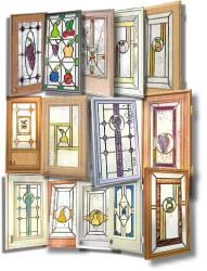 Stained Glass Gallery