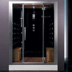Steam Shower Stall