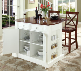 Top Kitchen Island