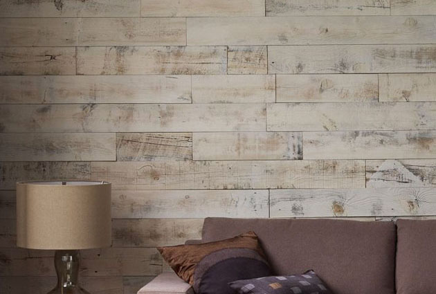 Wall performance diy basement wall finishing panels - Rustic wall covering ideas ...
