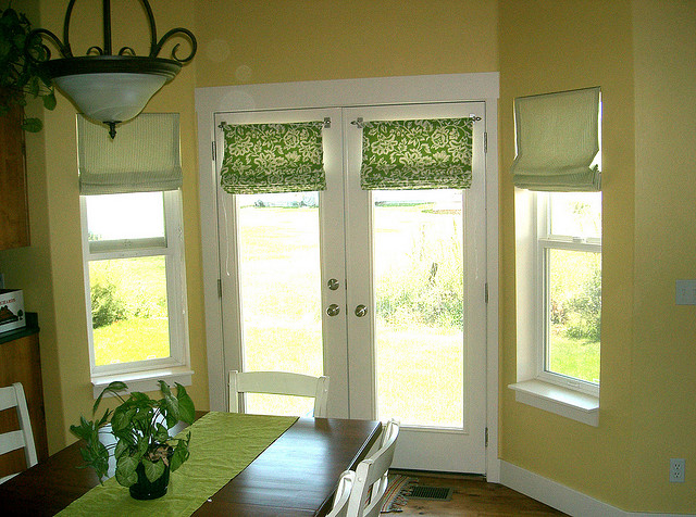 Window Treatment Ideas Spotlats
