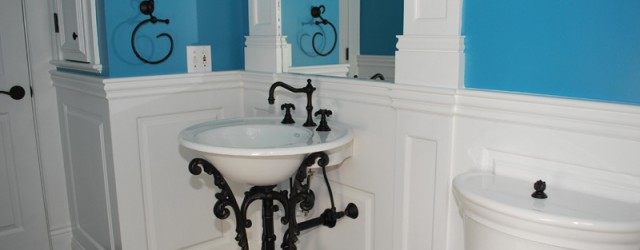 Awesome bathrooms ideas