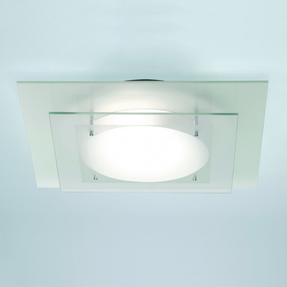 Bathroom Ceiling Light  Picture Gallery