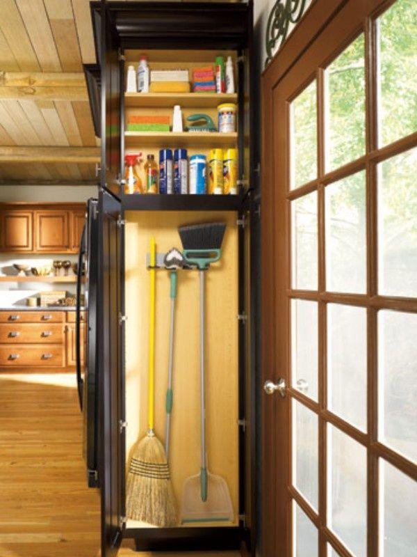 Beautiful Home Organizing Ideas