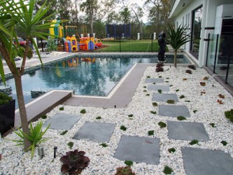 Beautiful Backyard Pool Ideas