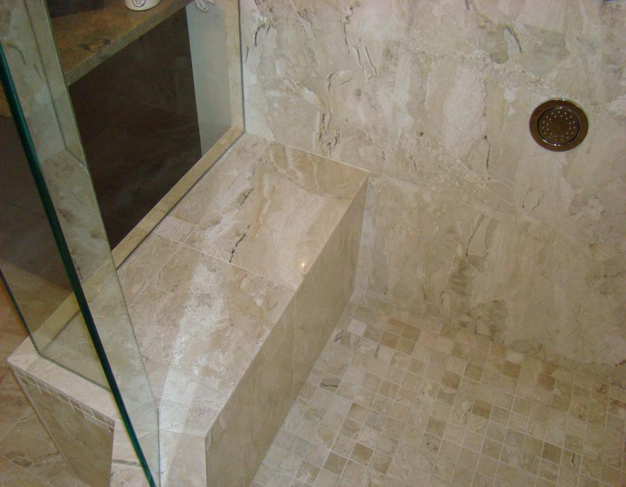 Beautiful  Bathroom Remodelling