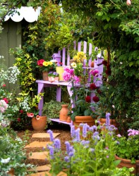 Beautiful Garden Ideas Cottage Garden