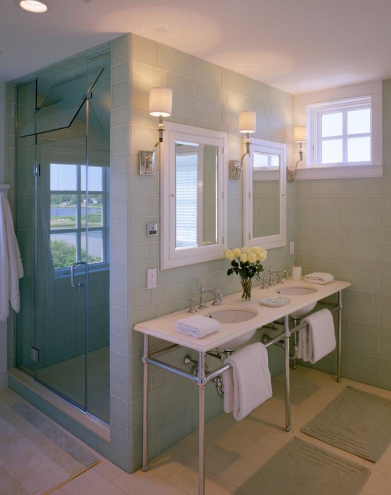 Breathtaking  Cottage Style Bathroom