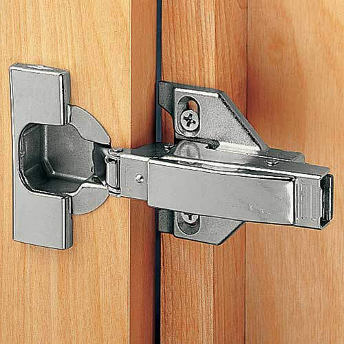 Charming european cabinet hinges