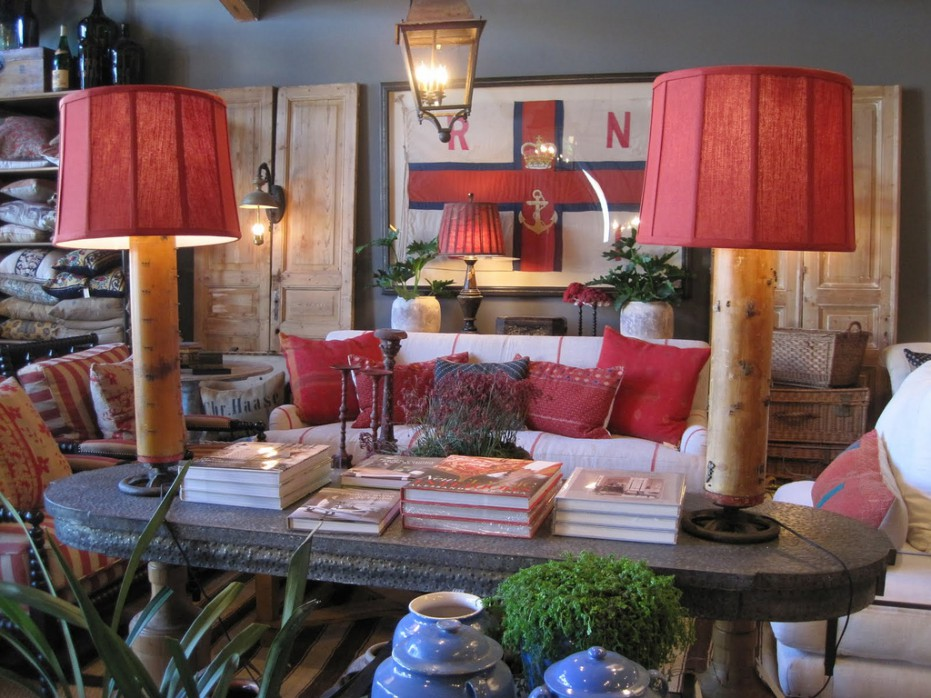 Charming  Living Room Furniture Picture Collection