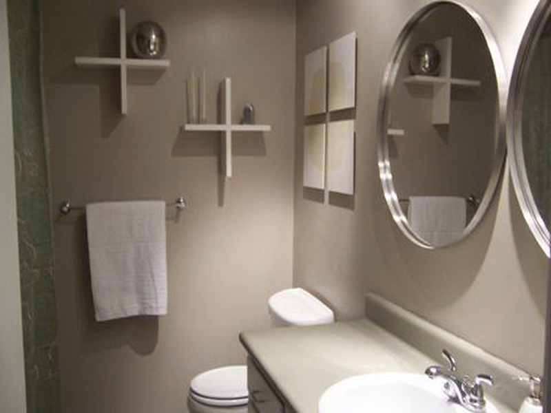 Charming  Subway Tile Bathrooms
