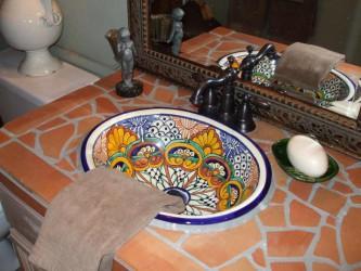 Decorative Bathroom Vanities