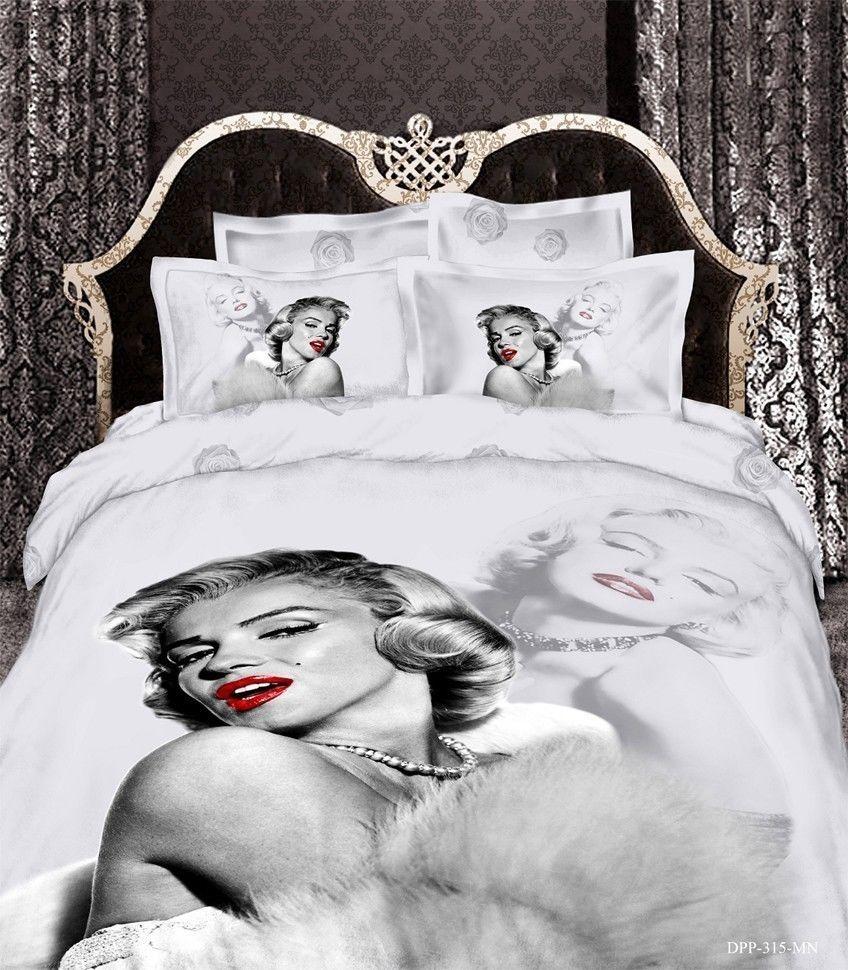 Excellent Marilyn Monroe Bedroom Theme