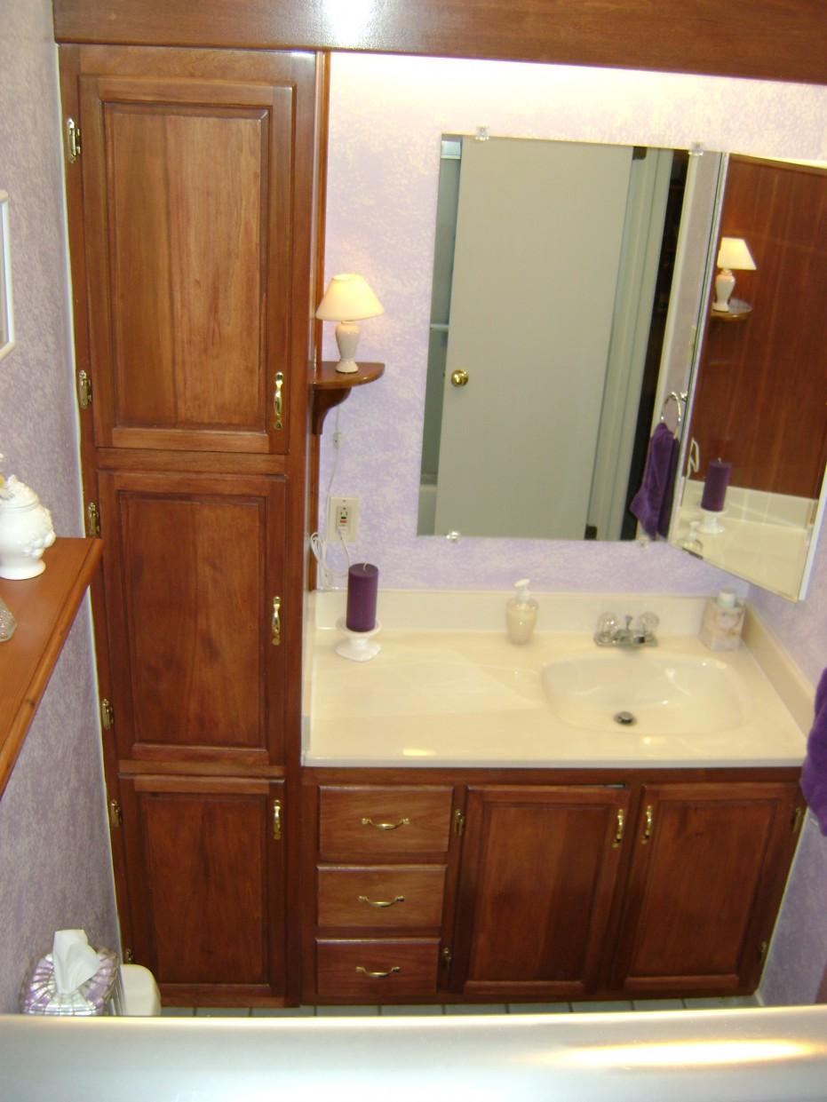 Fabulous 36 Bathroom Vanity