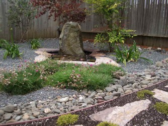 Fabulous Gravel Landscaping Ideas