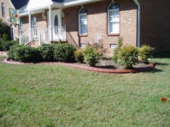 Fabulous Landscape Edging Options
