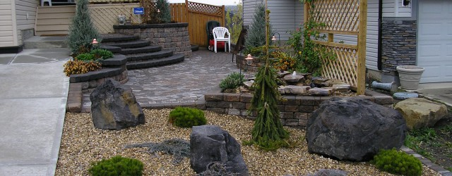 Fabulous retaining wall ideas