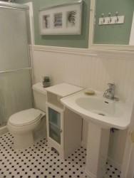 Fabulous Small Bathroom Design