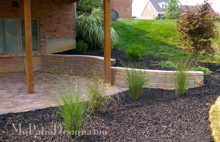 Fabulous stone patio ideas Spotlats