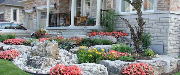 Frontyard Landscaping Ideas
