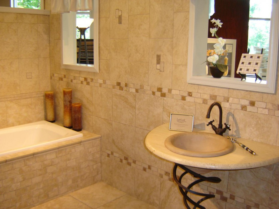 Gorgeous Ideas For Small Bathroom Remodeling Design