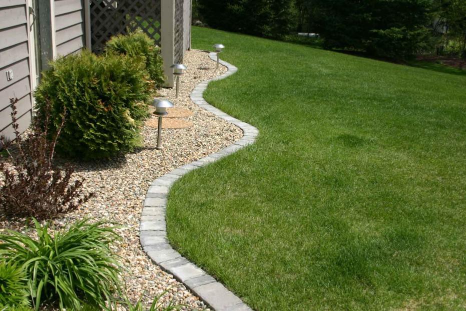 Gorgeous Landscape Edging Pavers Product Ideas