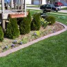 Gorgeous metal lawn edging  Product Lineup